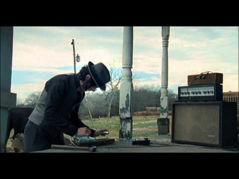 JACK WHITE - IT MIGHT GET LOUD - INTRO (HD)