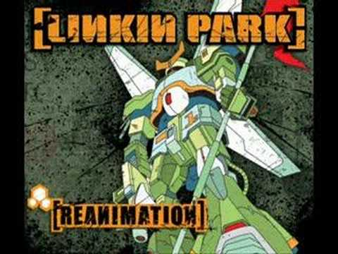 Linkin Park - High Voltage (Under Attack)