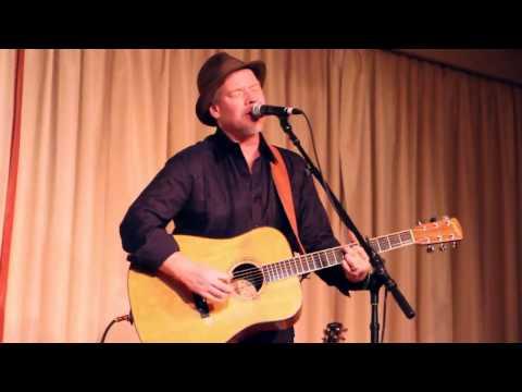 Shawn Mullins - Somethin
