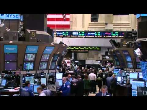 Dow plunges 300 points on Argentina debt default