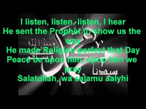 Yusuf Islam-I look I see Lyrics