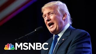 Donald Trump Gets In Way Of News Cycle On Twitter | Morning Joe | MSNBC