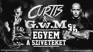 Curtis És G.w.M - EGYEM A SZIVETEKET