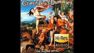 Watch Crash Test Dummies Swimming In Your Ocean video