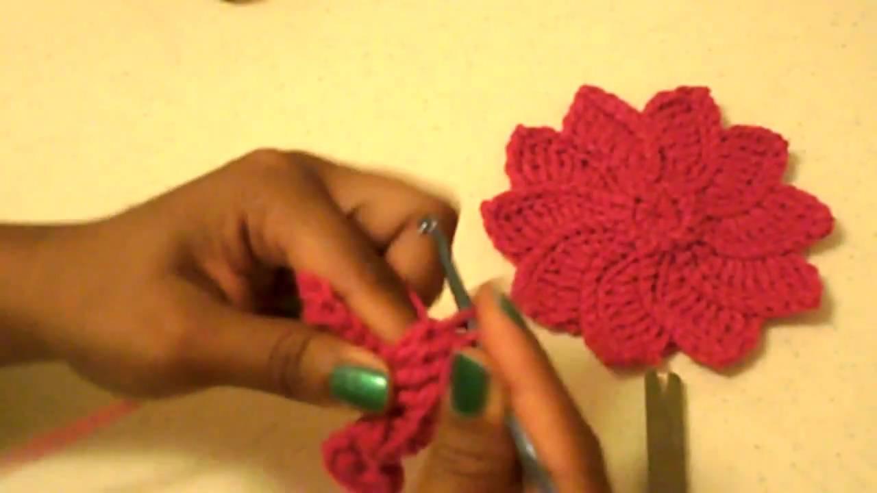 Tejidos a Crochet Videos de Tejido Crochet