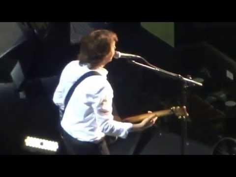 Another Girl - Paul McCartney  Live in Budokan