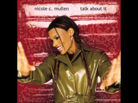 Nicole C. Mullen- The Ring