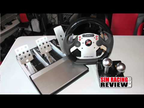 Sim Racing Review Latest News - Fanatec CSR Wheel Pack Price Reduction!