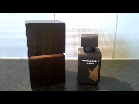 La Yuqawam Homme by Rasasi (Tuscan Leather Clone?) Fragrance Review
