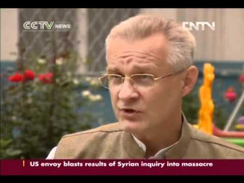 2 MILLION CHILDREN WORKING IN AFGHANISTAN CCTV News - CNTV English...