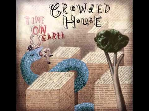 Crowded House - Transit Lounge