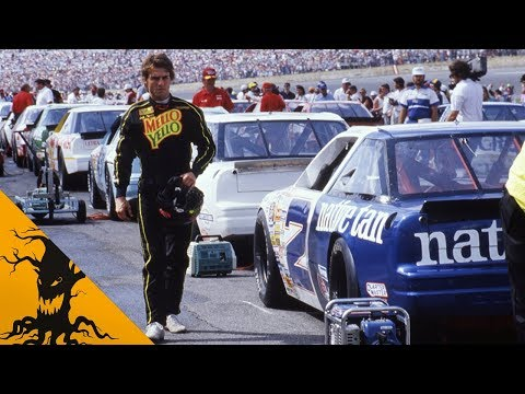 Days Of Thunder Turn The Page