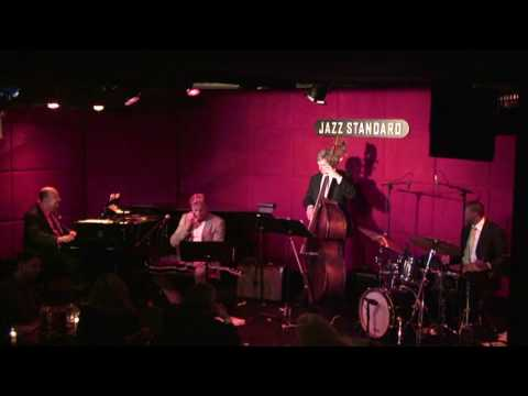 Marian Petrescu Quartet with AndreasÖberg - Blue in Green