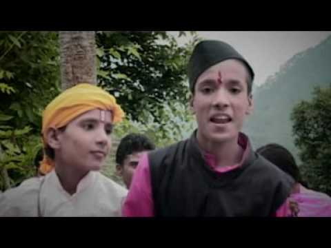 Garhwali SuperHit Song II Jagar Narsingh II Shanu by Dinesh Bharti Meena Rana