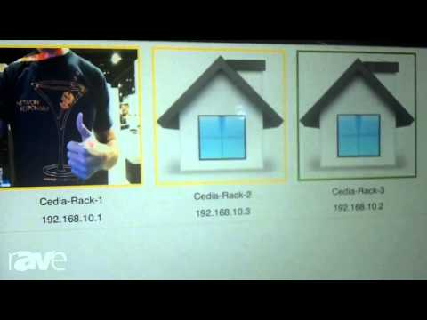 CEDIA 2013: Pakedge Shows PakPak App for Cloud-Based Systems Management