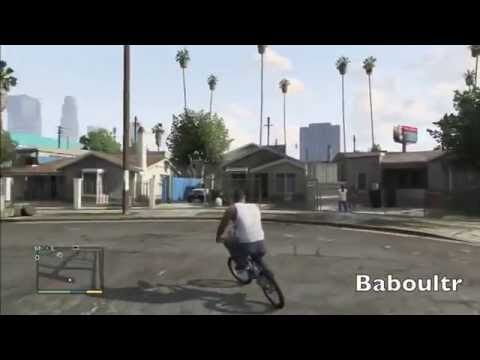 GTA San Andreas con Graficos De Gta 5 (Full)