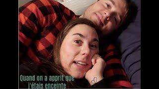 Annonce de grossesse, nos réactions et celle de nos familles