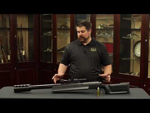 The .950 JDJ Rifle -