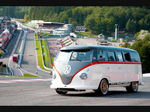 Fb1 Race Taxi At Vw Bug Show Spa 2009 Youtube