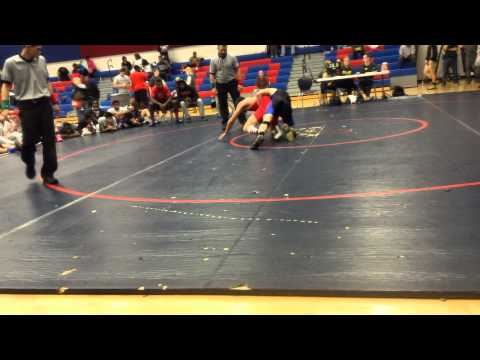 ***Rematch*** Burke County High School VS Westside (Augusta) High School 138