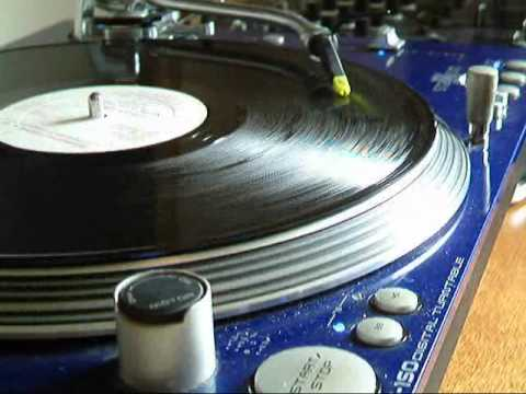 WISH FEAT LA-RITA GASKIN - NICE AND SOFT 12 INCH