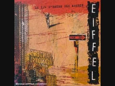 Eiffel - Sanguine