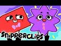 The Most Satisfying Snips   Snipperclips