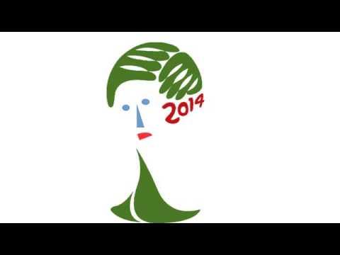 Правда об эмблеме чемпионата мира по футболу 2014