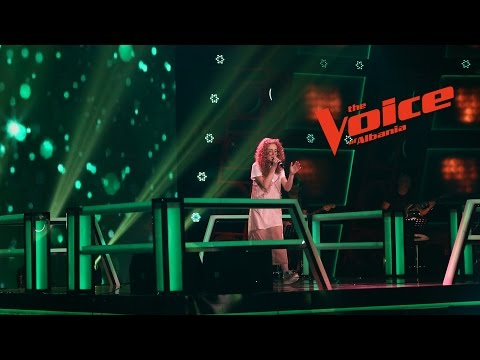 Jehona Ponari – Tag, you're it – Super Betejat – The Voice of Albania 6
