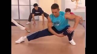 Видео уроки китайской гимнастики для похудения