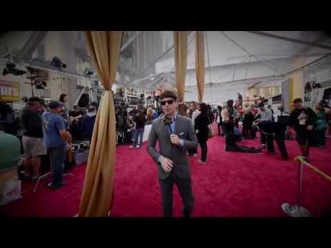 Oscar 2015: Asi se vive horas antes de que empiece el Show