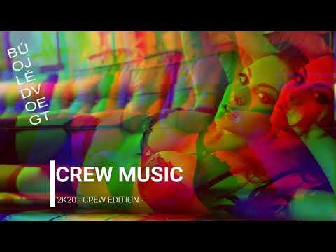CrewMusic x ScoobyDoo Freestyle x R.Dawe Fűrész