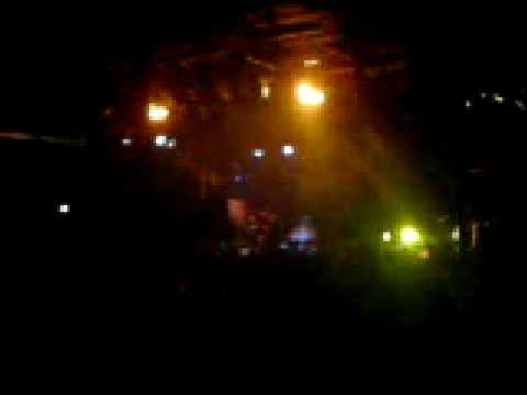 Concert Toulon le 3/01/09. AL PECO