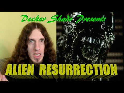 Alien Resurrection Review