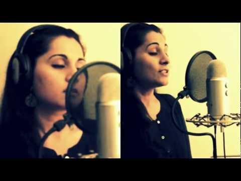 Mash-Up - Titanium We Found Love Pyar Ke Pal and Without You