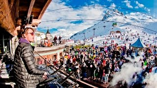 Val Thorens NYE 2014 | Official Aftermovie Teaser
