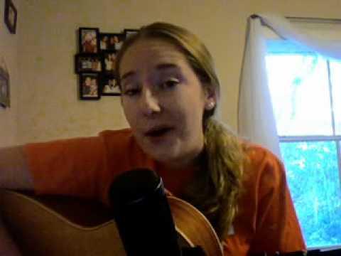 Poker face acoustic chords glee