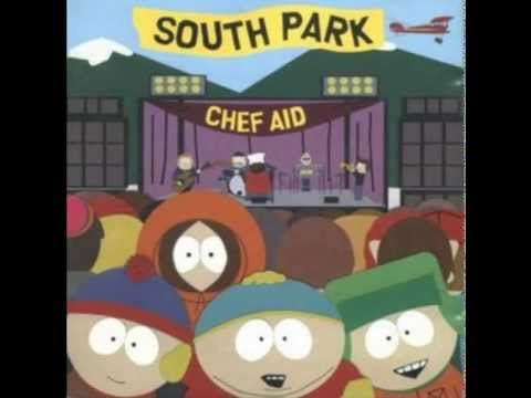 South Park (OST) - Mephisto And Kevin