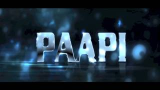 Paapi - PAAPI | Theatrical Trailer | HD