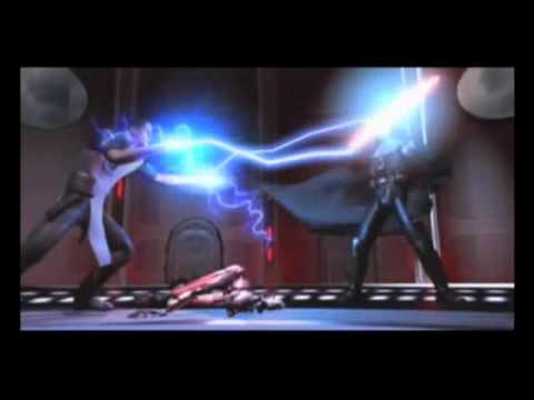 Star Wars: The Force Unleashed II (Wii) Walkthrough: Part 1 - Kamino: Awakening