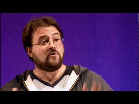An Evening With Kevin Smith 19/40 - Chasing Amy Politics