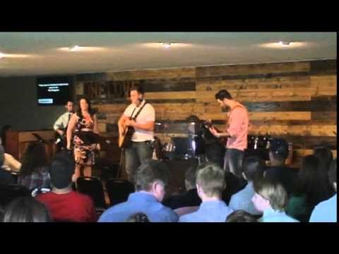 Onelove Worship Band - Love Don't Die - Easter 2014