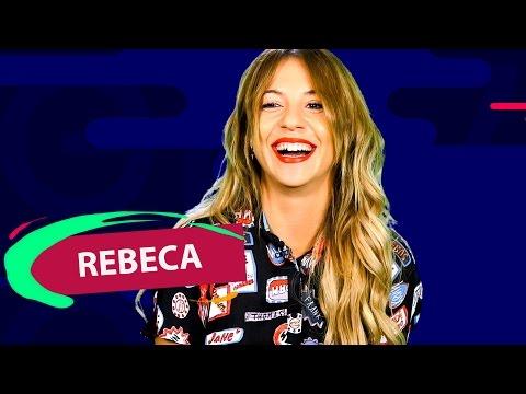 Rebeca GH 17 | Entrevista final
