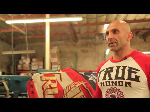 True Honor Fashion | Manufacturing Process