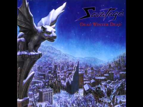 Savatage - Christmas Eve