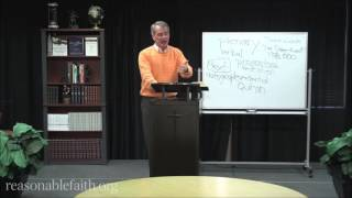 Video: The King James Bible (KJV) should be Avoided! - William Lane Craig