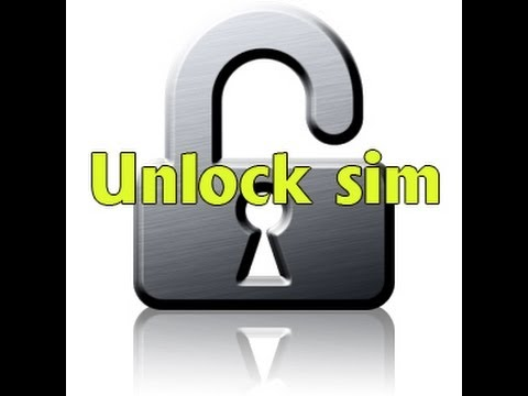 Sim network unlock pin galaxy s2