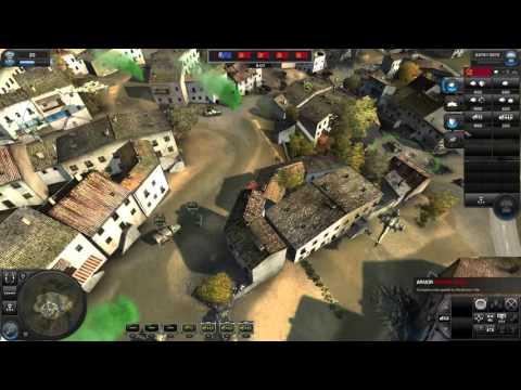 World in Conflict: Soviet Assault (Episode 6: More Infinity Please!)