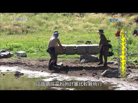 台灣-MIT台灣誌-EP 0683-萬年天書遺落在一池天水 半世紀悠悠 浮沉蓮花池