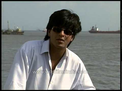 SRK - Shahrukh Khan on his life and times, films and India